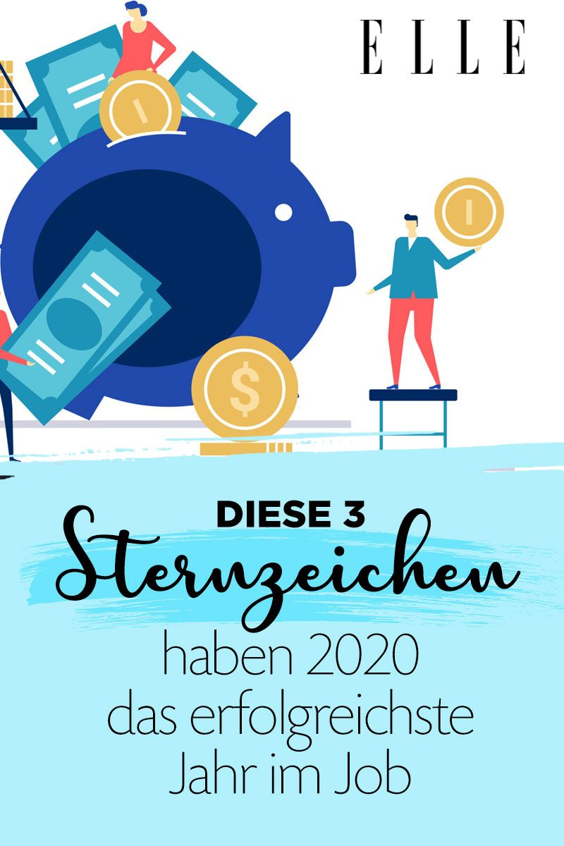 elle jahreshoroskop 2020