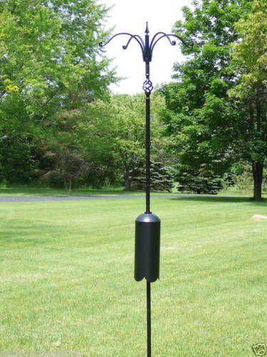 Garden Song Squirrel Proof Wild Bird Feeder Hanging Seed Outdoor Wildlife New