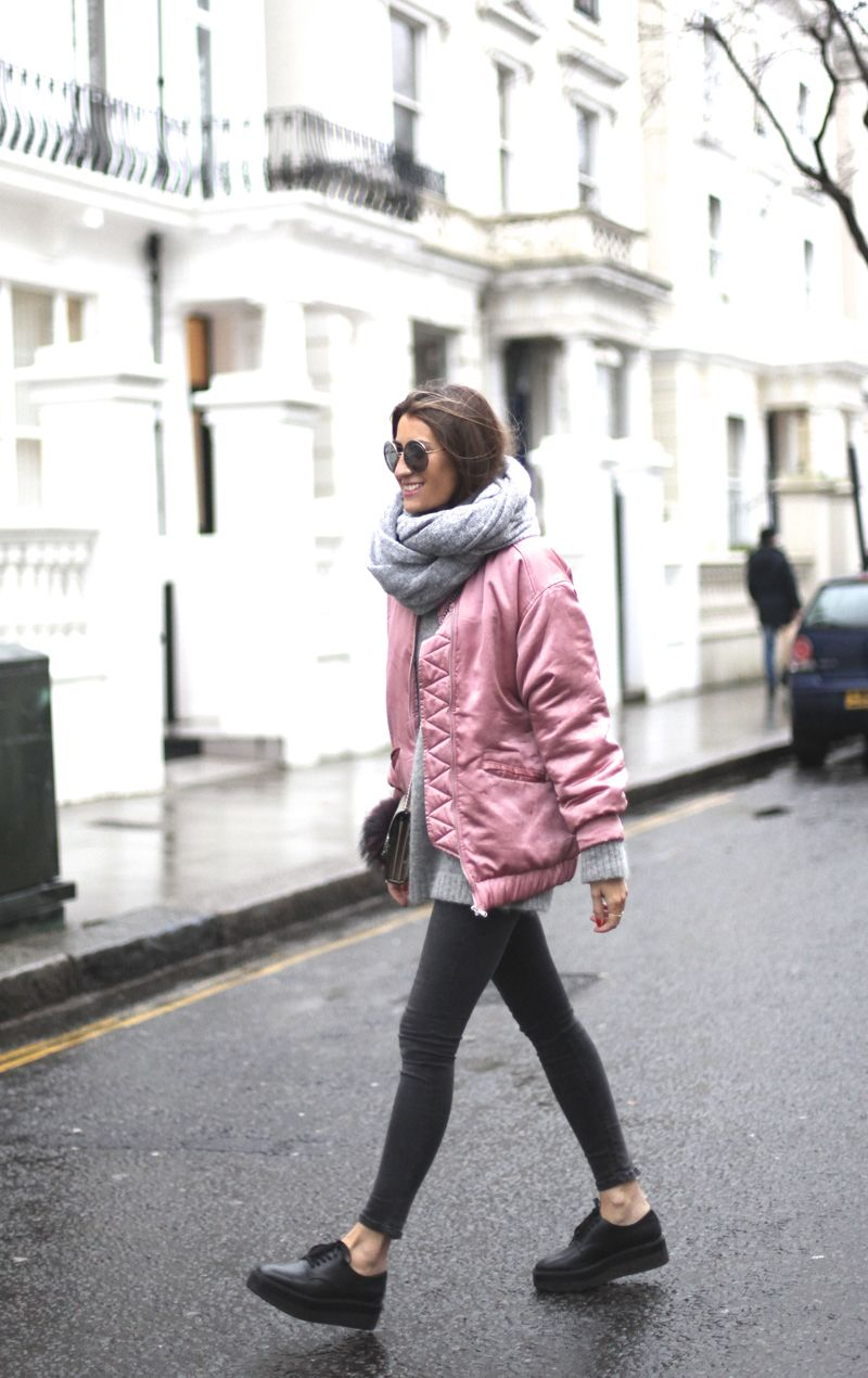 Pin by Noa Vanunu on Winter  Pinterest  Style Jackets and Bomber