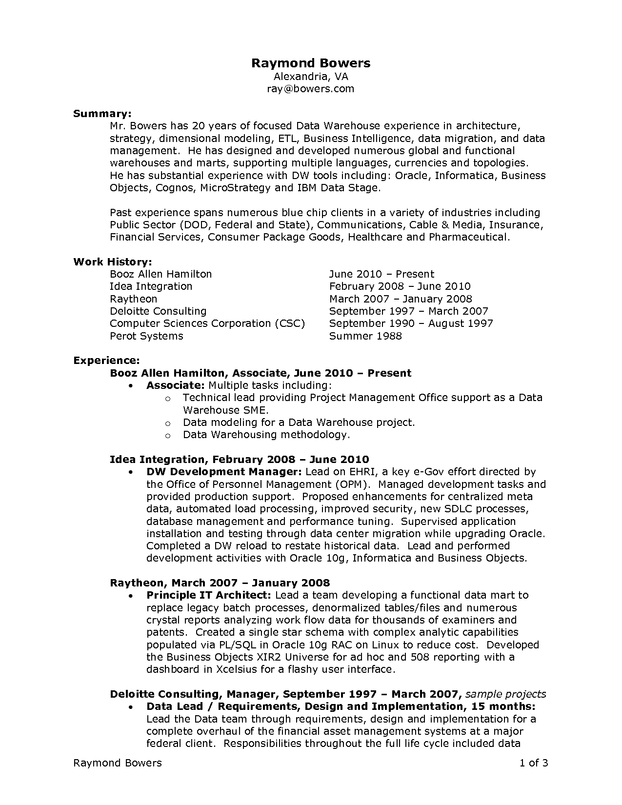 Warehouse Associate Resume Example   Http://www.resumecareer.info/warehouse  Warehouse Sample Resume