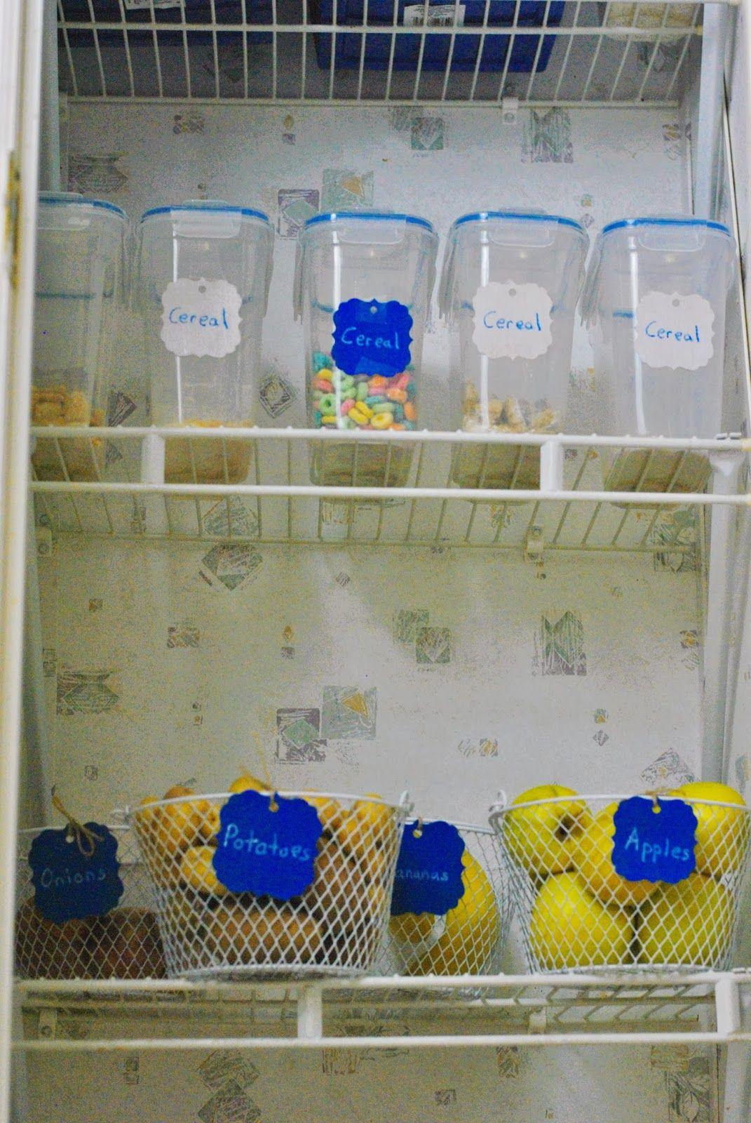 Diy Nursery Storage Dollar Stores