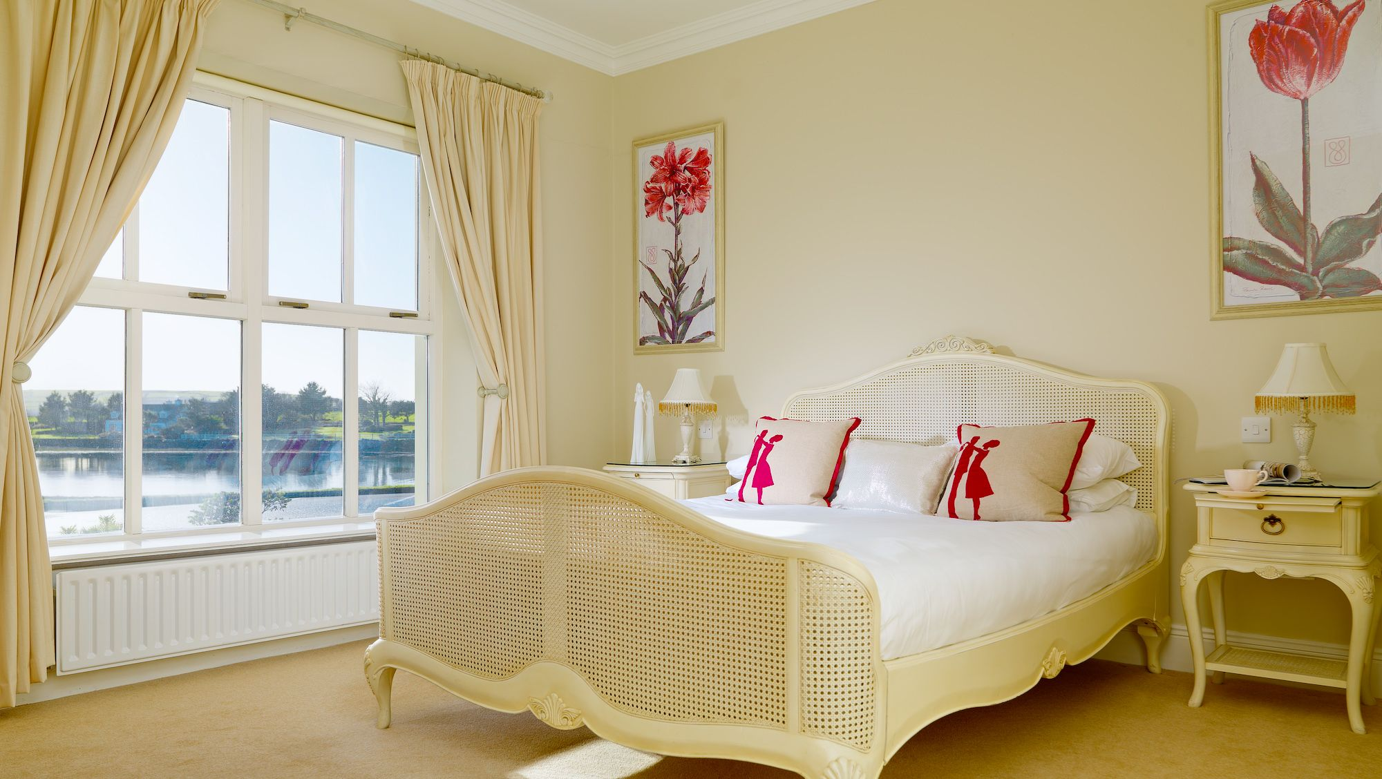 3 window bedroom  room   bedroom  rooms in our guesthouse  pinterest  room and