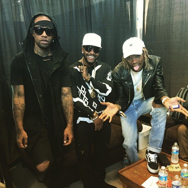 Ty Dolla Sign (@tydollasign) - All - YouTube