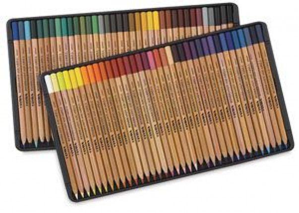 Lyra Rembrandt Aquarell Pencil Sets Set Of 72 Rembrandt