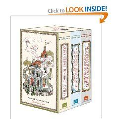 The Mysterious Benedict Society Collection [Paperback], (mystery, childrens books, young adult series, gifted children, adventure, all ages, benedict, gifted, kids, orphans)