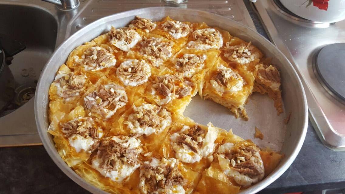 Receta gatimi shqip tradicionale shqiptare dhe boterore for Albanian cuisine kuzhina shqiptare photos