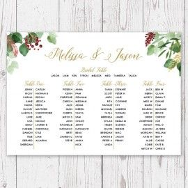 Marble wedding seating chart plan romantic calligraphy font peach perfect australia signs  charts also rh pinterest