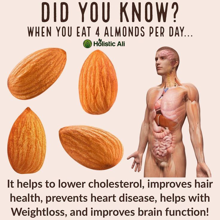 Do you like almonds❓❓❓ Almond is a highly nutritional nut and according to...