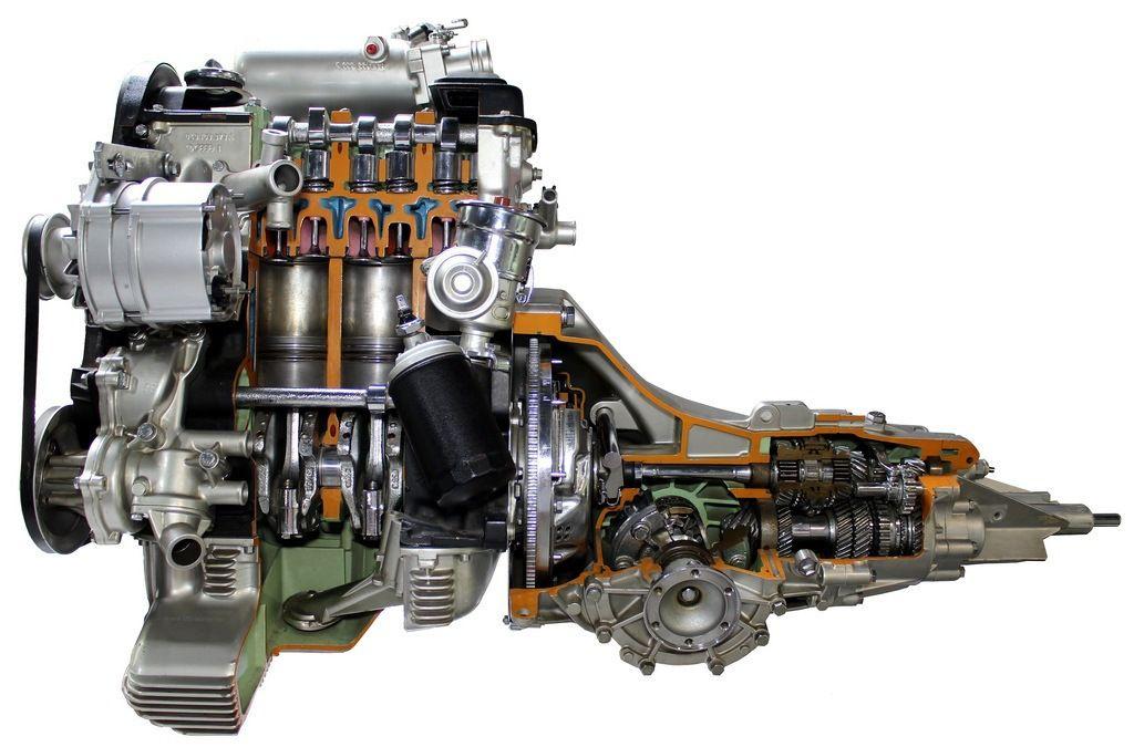cutaway museum display audi 80 gte engine gearbox. Black Bedroom Furniture Sets. Home Design Ideas
