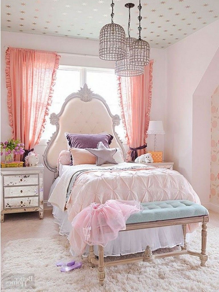 25 Cute Unicorn Bedroom Ideas For Kid Rooms Girls Room Wallpaper Girl Bedroom Decor Girl Room
