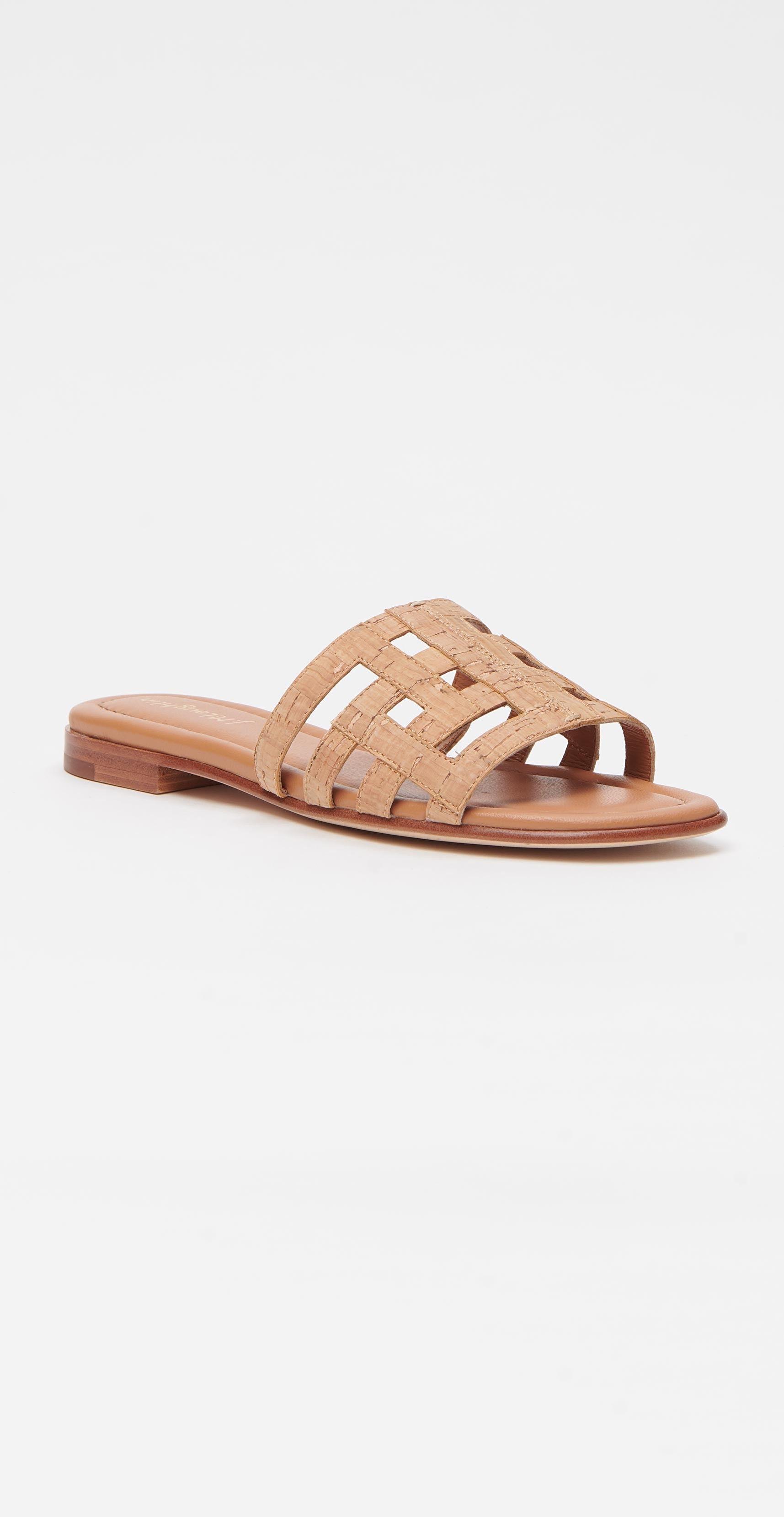 84b2ddd943f0 Pin on Cork Sandals women