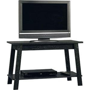Pin by Lindsey Tipton on Gifts | Black tv stand, Tv stand walmart