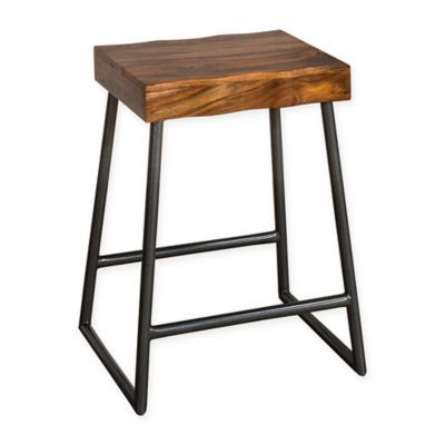 Magnificent Hillsdale Emerson 26 Backless Counter Stool Wood Products Theyellowbook Wood Chair Design Ideas Theyellowbookinfo