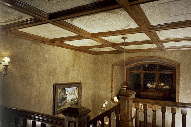 Tudor Revival Interiors georgia tudor revival -- house of the day, photos | tudor, english