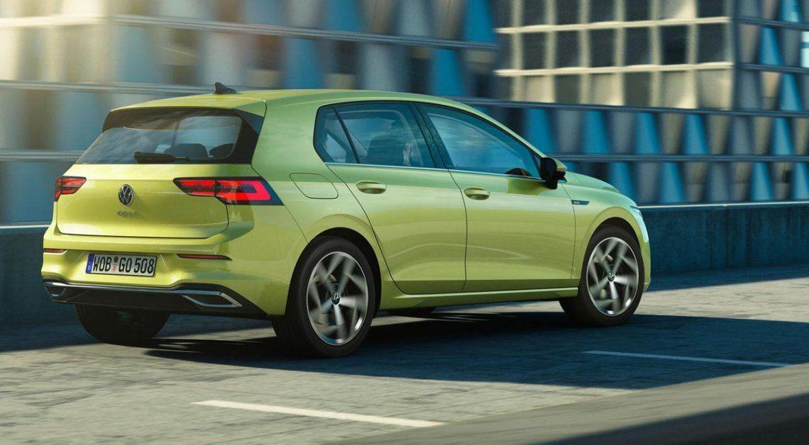 2020 Volkswagen Golf Mk8 What We Know So Far Proadvise Car Advisors Volkswagen Volkswagen Golf New Cars