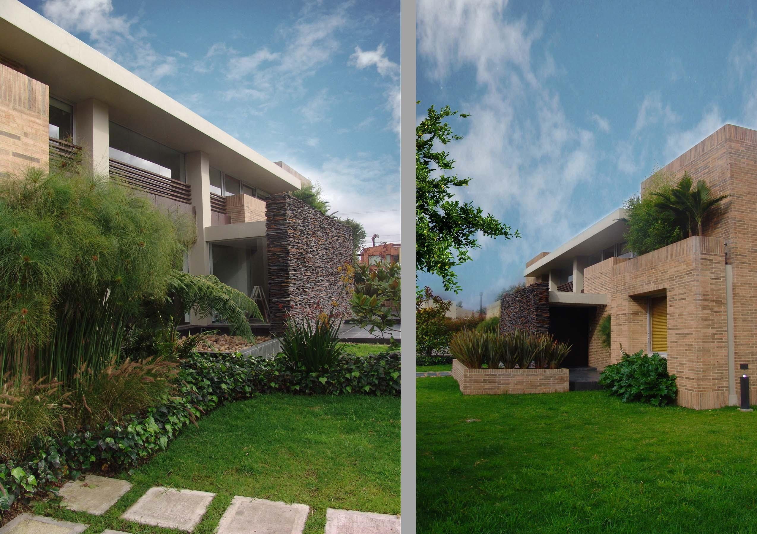 CASA G-M | Bernal Arquitectos
