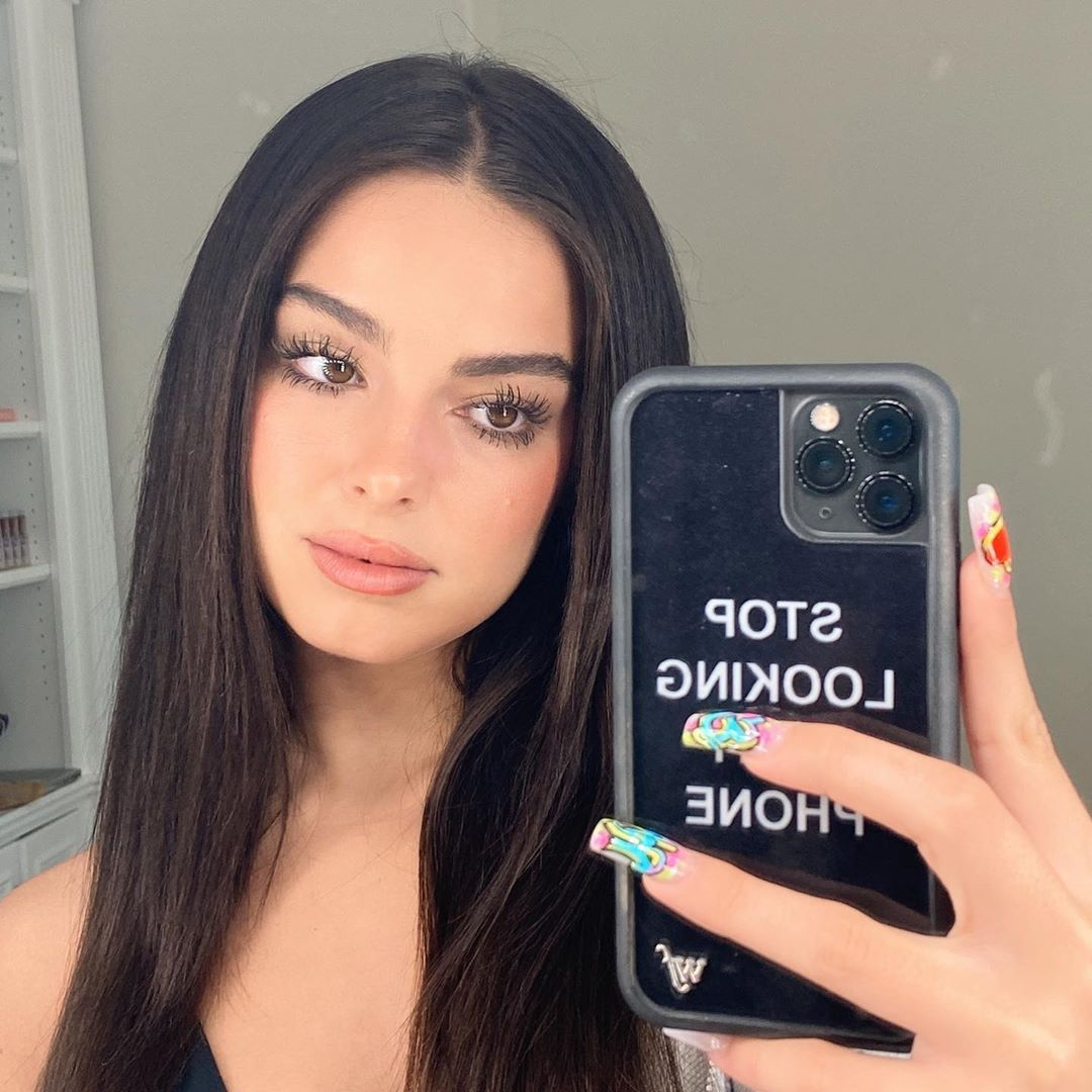 Most Famous On Tiktok Hair The Most Beautiful Girl Hair Styles