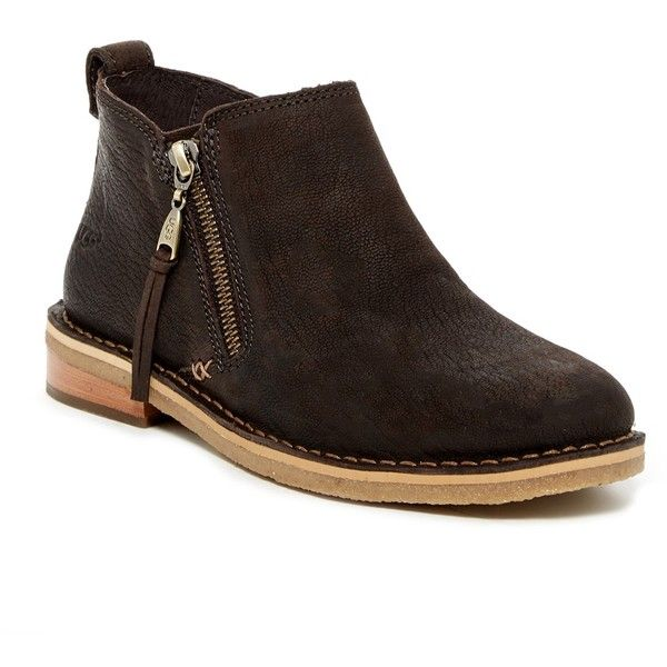 c59185a24f1 UGG Australia Clementine Genuine Shearling Lined Shootie ($80 ...