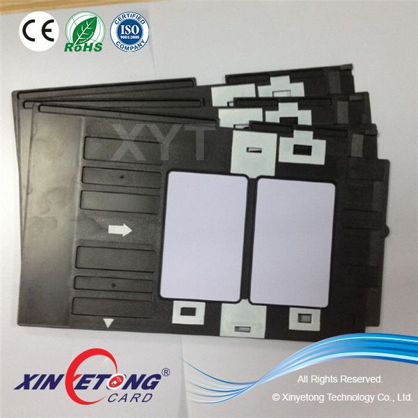Rfid Related Products Manufacturer In China Xinyetong Cards Nfc Sticker Inkjet