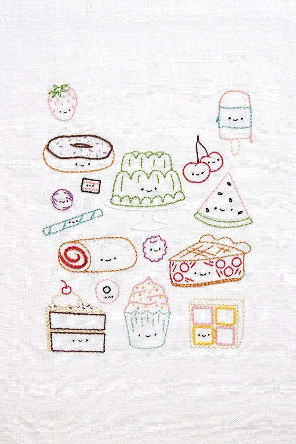 Mollie Makes meets Wild Olive | Crafts | Pinterest | Bordado ...