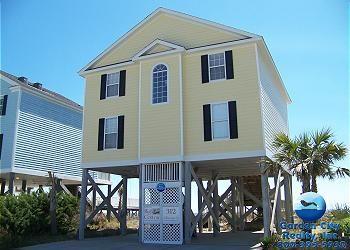 Garden City Beach Rental Property High Cotton South Carolina
