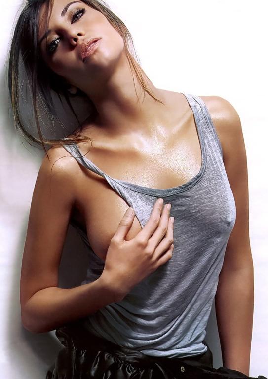 Sexy lingerie gabriela