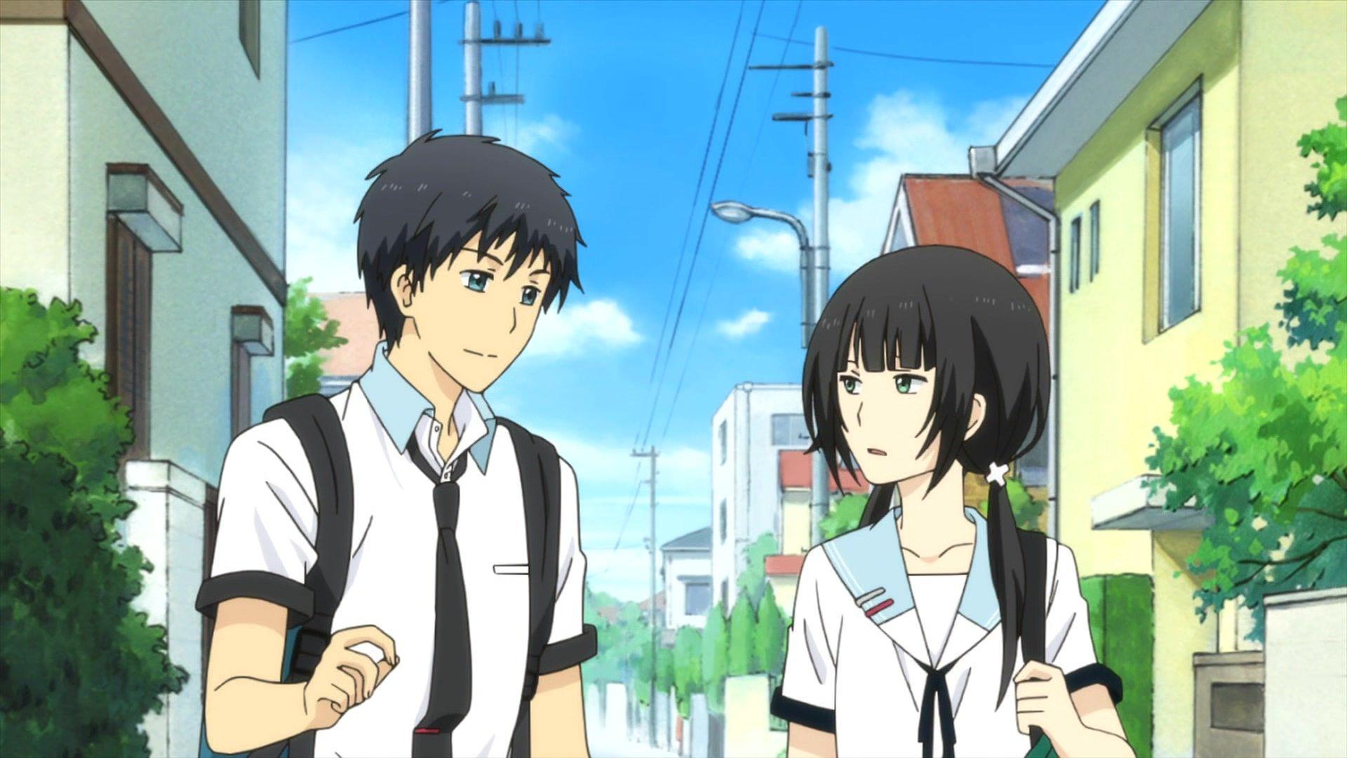 25 Must Watch Romance Anime in 2020 Anime, Anime romance