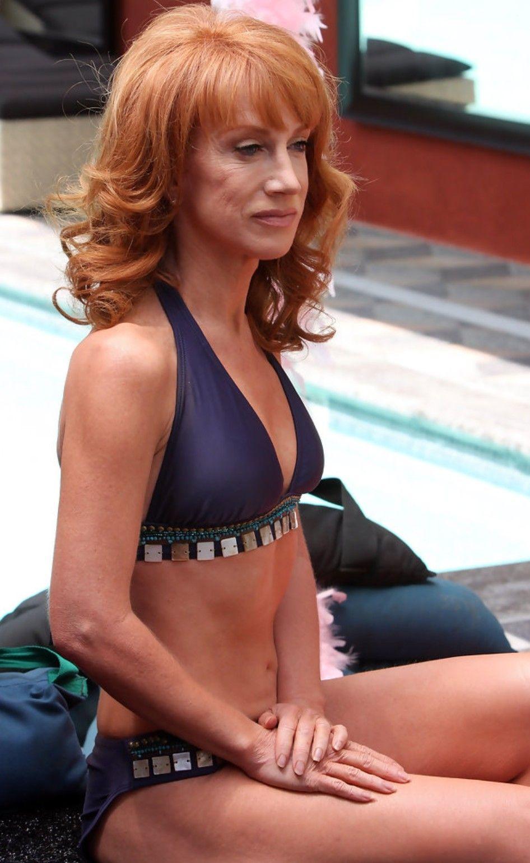 Kathy griffin bikini pictures
