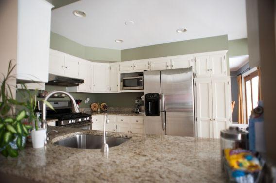 DSC_5509 | Kitchen, Updated kitchen, Oak kitchen