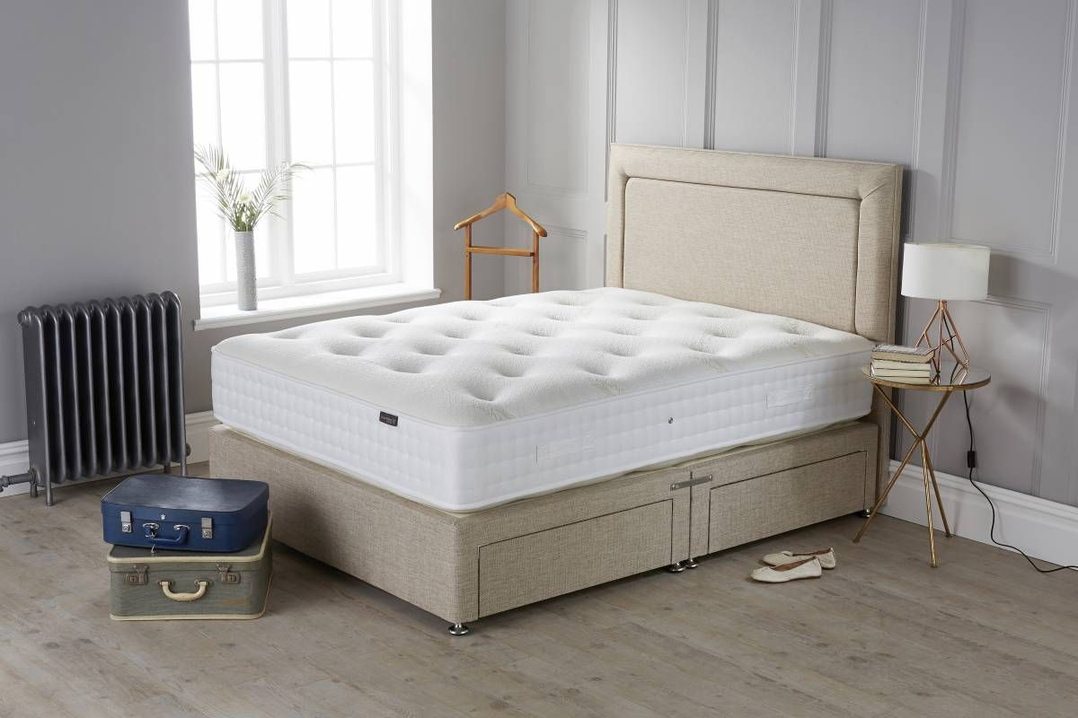 origins pocket 1500 beds mattress and john ryan