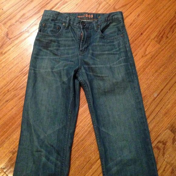 Jeans from Gap boys Boys Gap jeans GAP Jeans