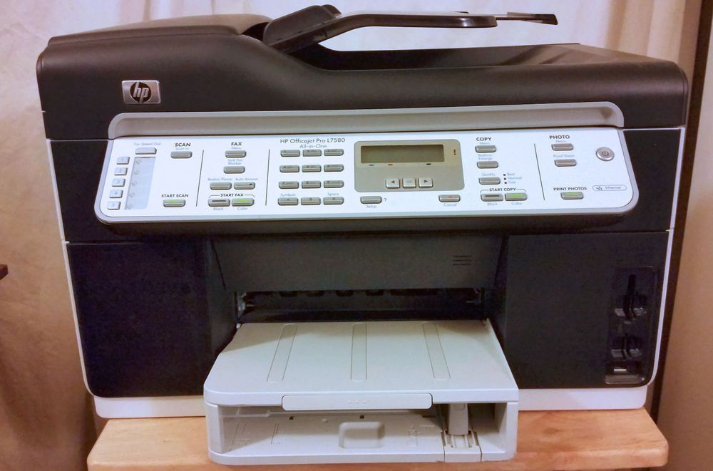 HP L7580 SCANNER DRIVERS FOR MAC DOWNLOAD