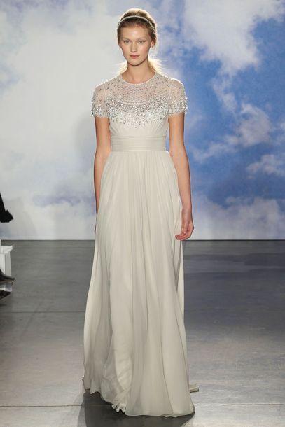 Die schönsten Brautkleider der Stars | Jenny packham, Dress skirt ...
