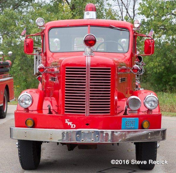 Image Result For Antique Fire Engines Of Elizabeth City Nc