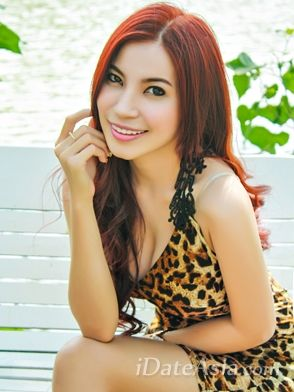 Profile of Croata , 28 Years Old , From Bangkok Thailand