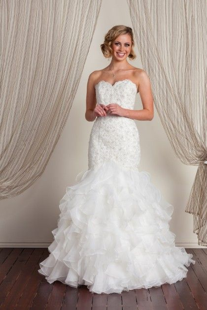 Blake Decorum Bride Decorum Bride Mermaid Wedding Dress Wedding Dresses Bridal Dresses