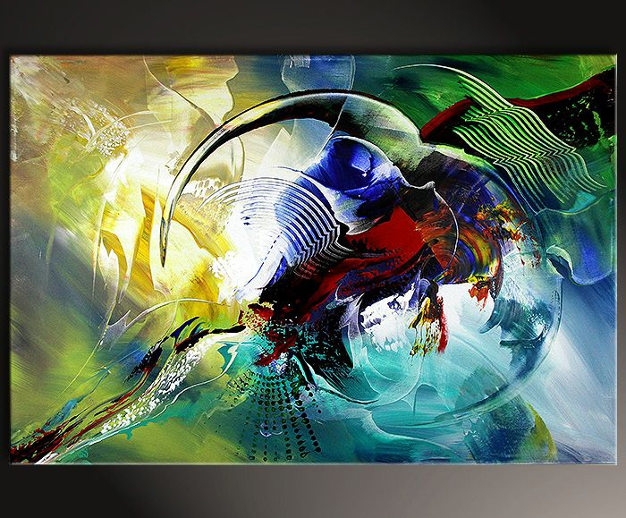Abstrakte Bilder Auf Leinwand abstrakte bilder auf leinwand kaufen galeriekunst dieu zuneigung