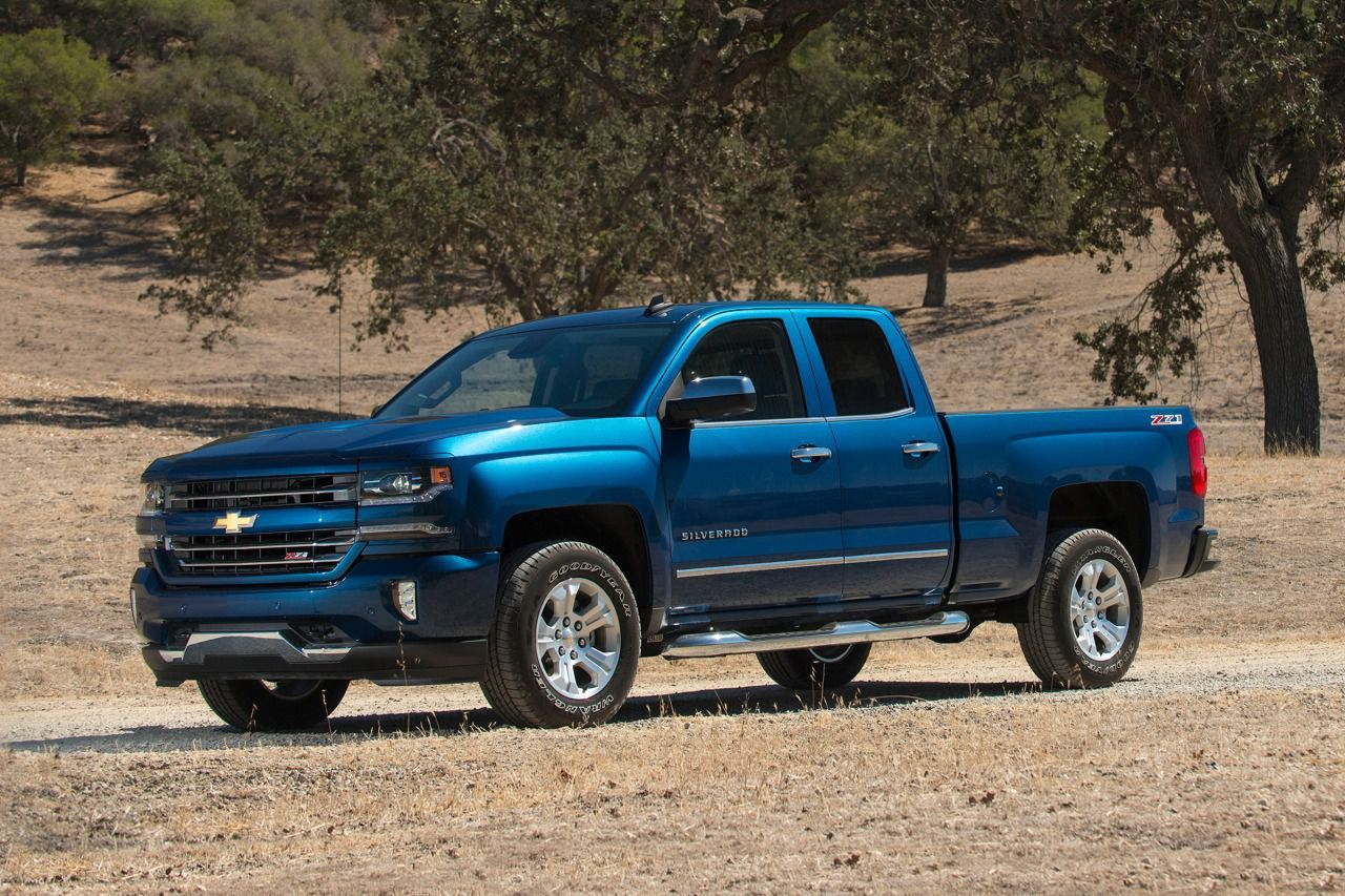 2014 Chevy Silverado 1500 Towing Capacity With Images 2017