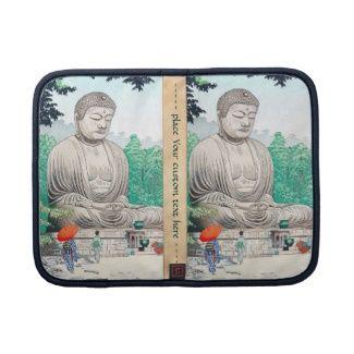 The Great Buddha at Kamakura FUJISHIMA TAKEJI Planner