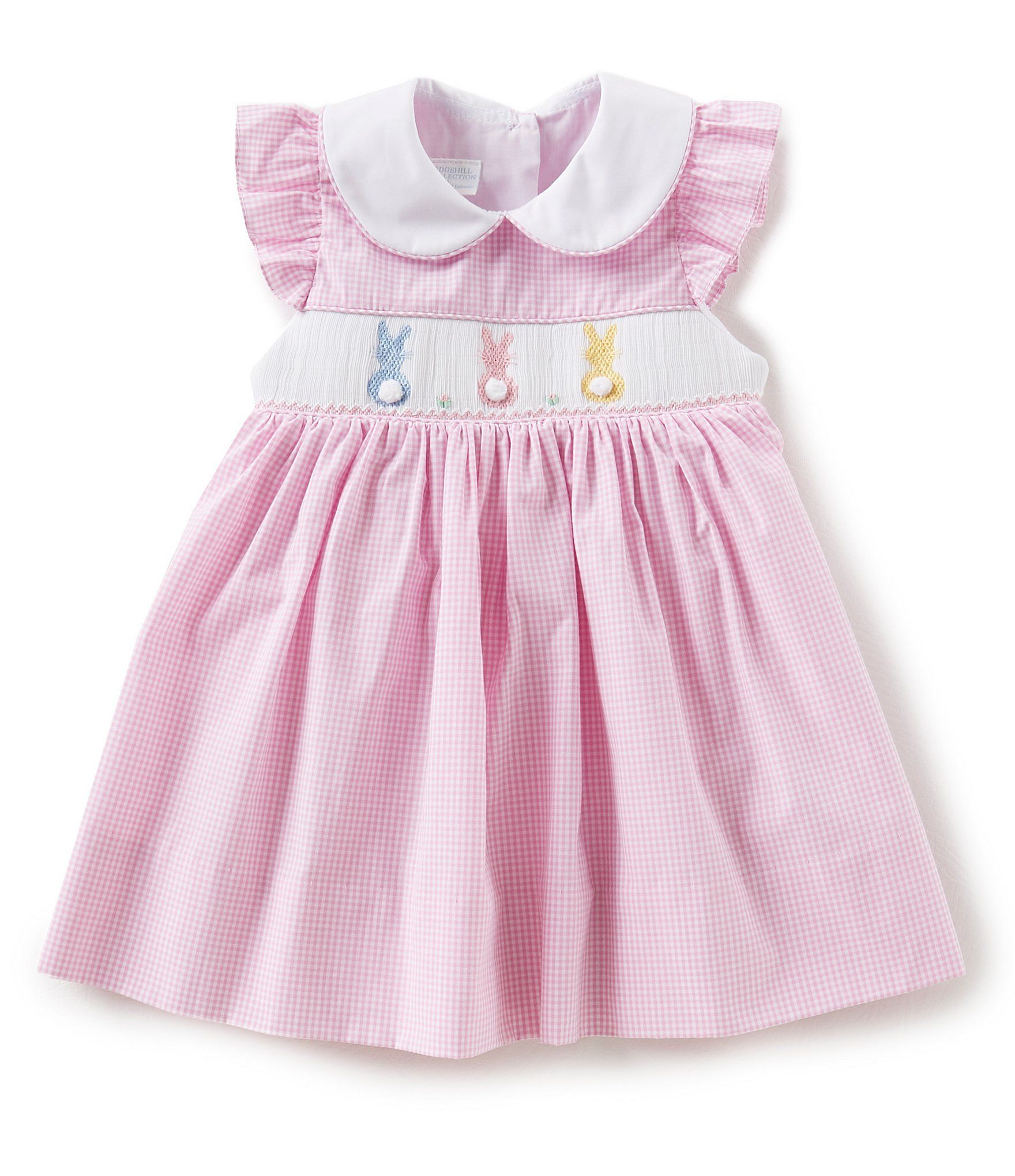 Shop for Edgehill Collection Baby Girls 3 24 Months Easter Bunny
