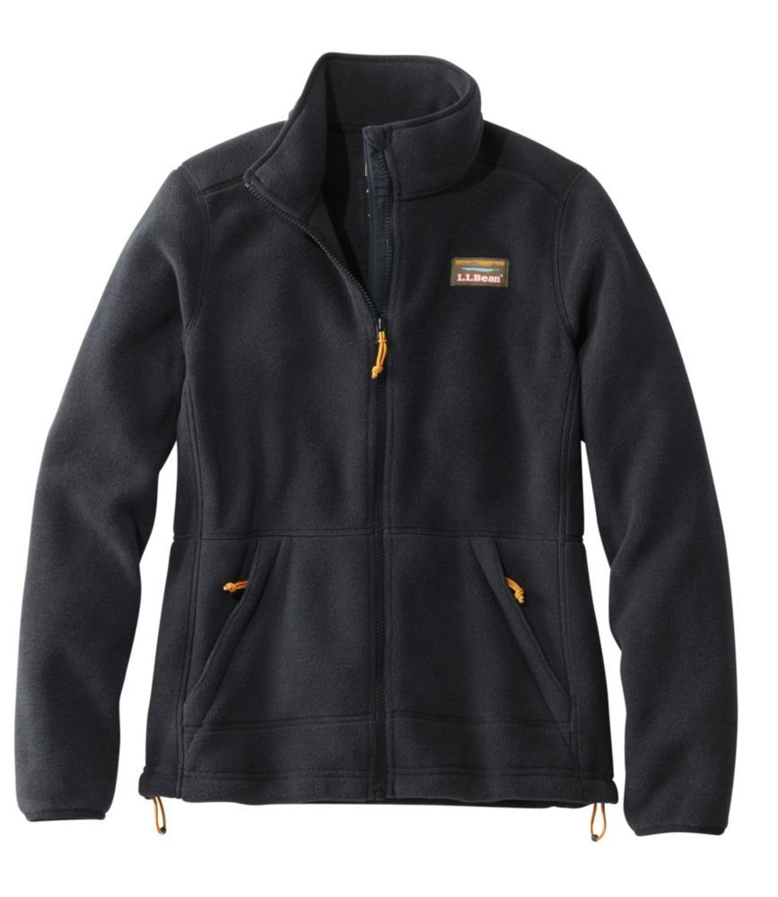 Womenus mountain classic fleece jacket in products