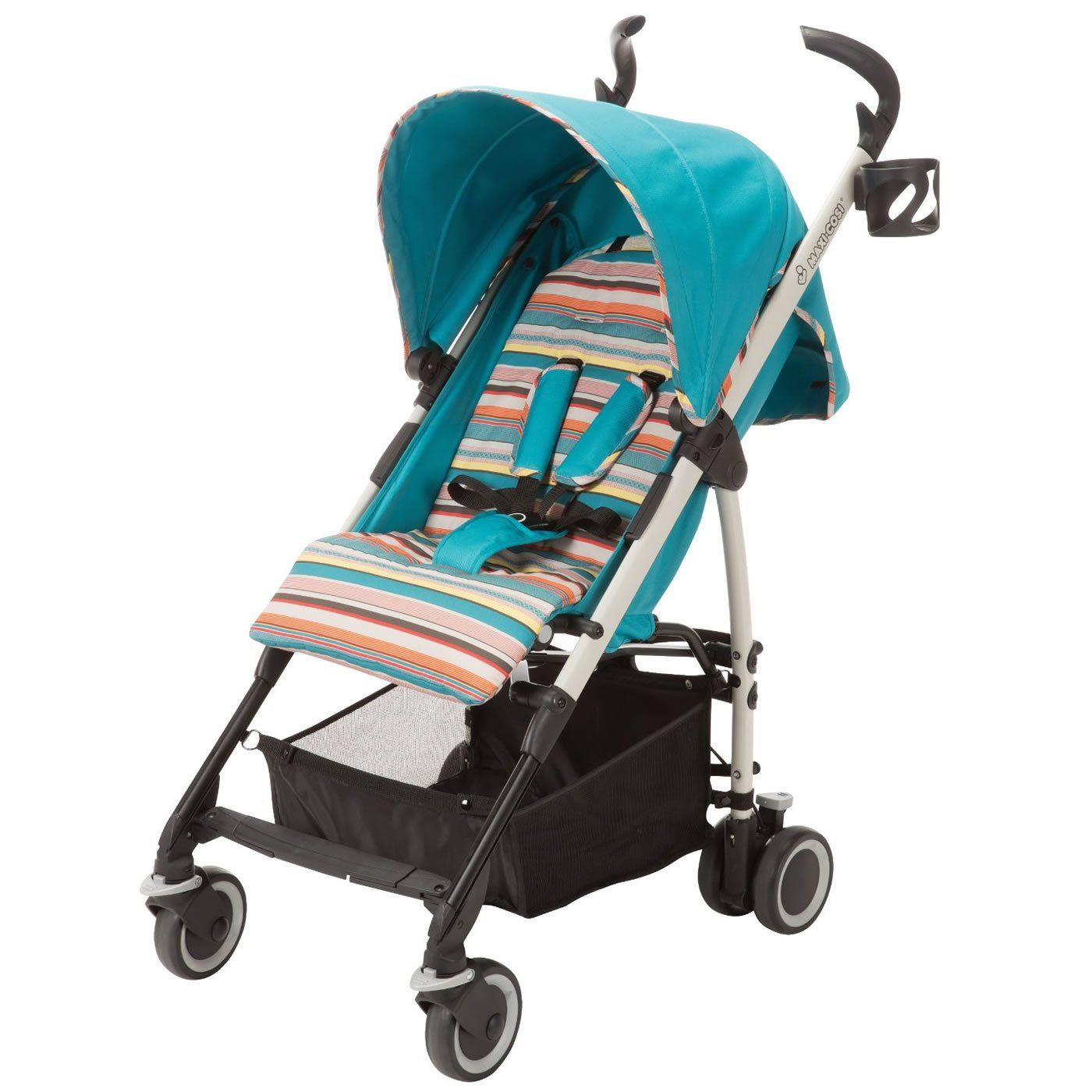 MaxiCosi Kaia Stroller, Bohemian Blue (With images