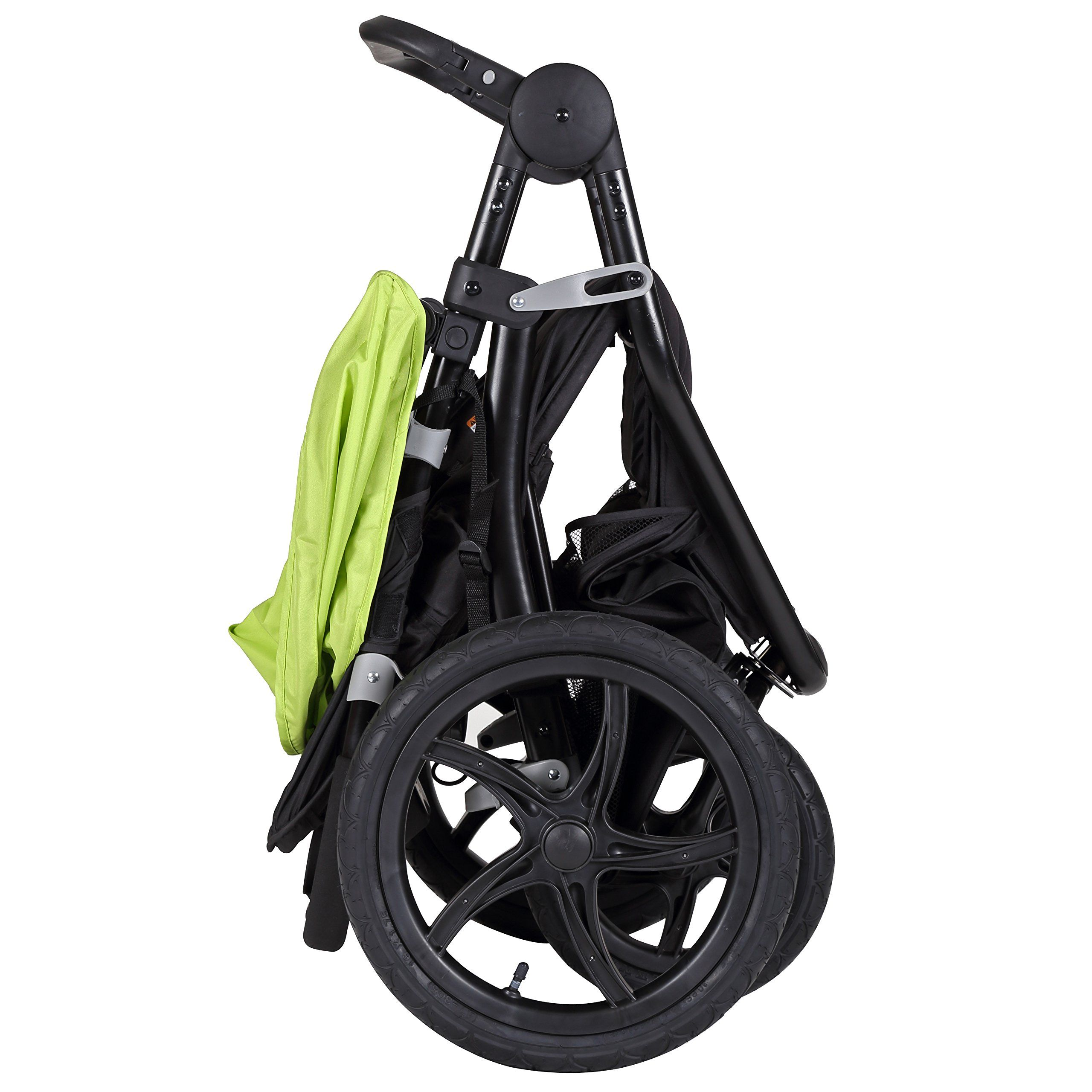 Baby Trend Stealth Jogger Travel System Willow >>> More
