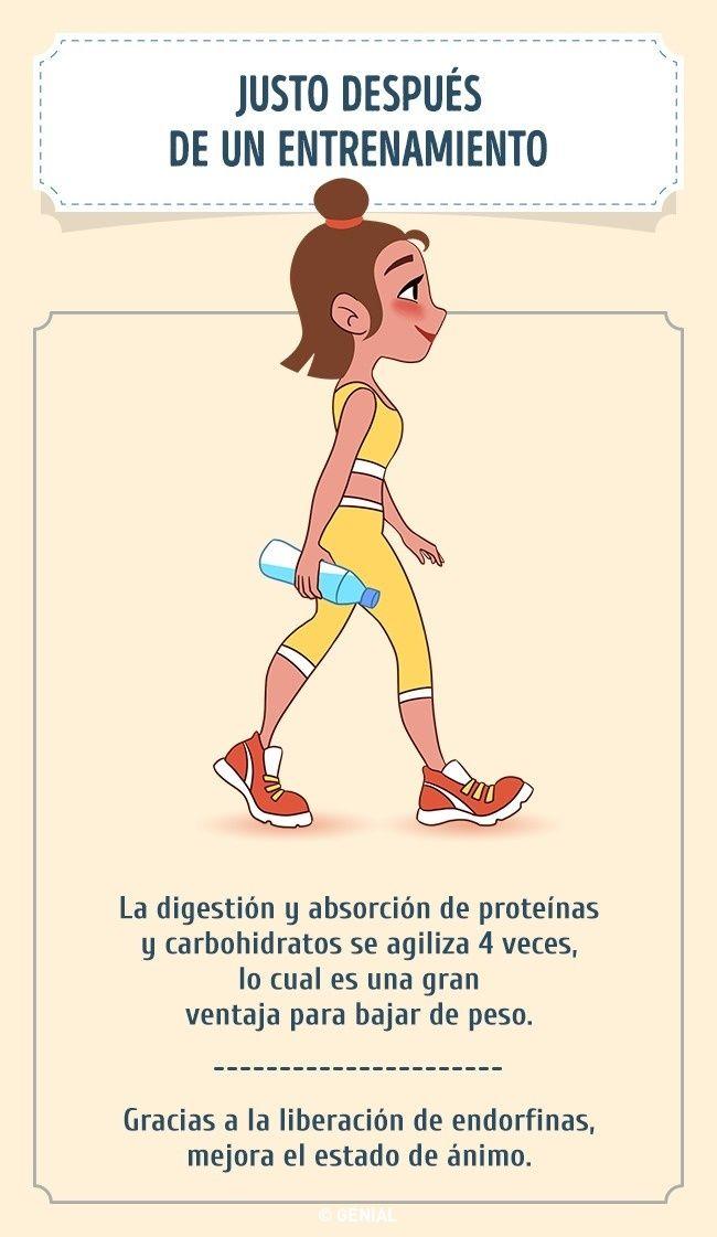 Sistemas de entrenamiento perdida de peso