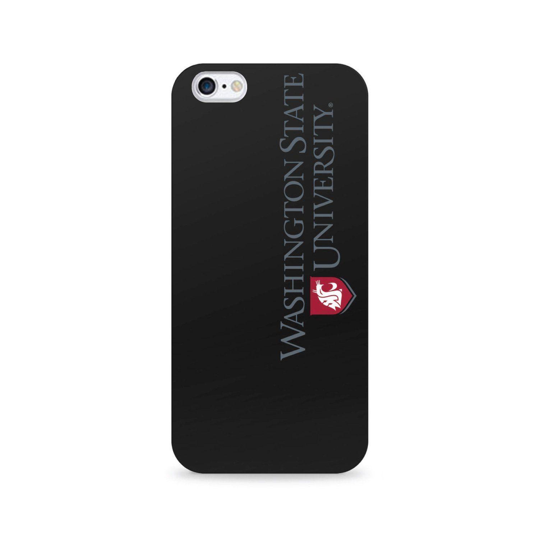 Washington State UniversityiPhone 6/6s Phone Case