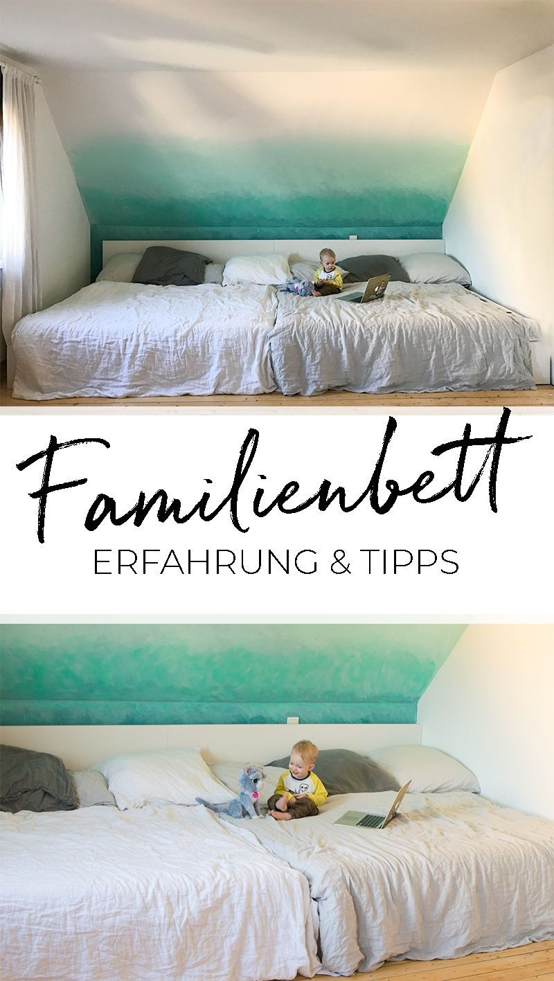 mein familienbett wohnen haus living home pinterest maison chambre enfant et chambre. Black Bedroom Furniture Sets. Home Design Ideas