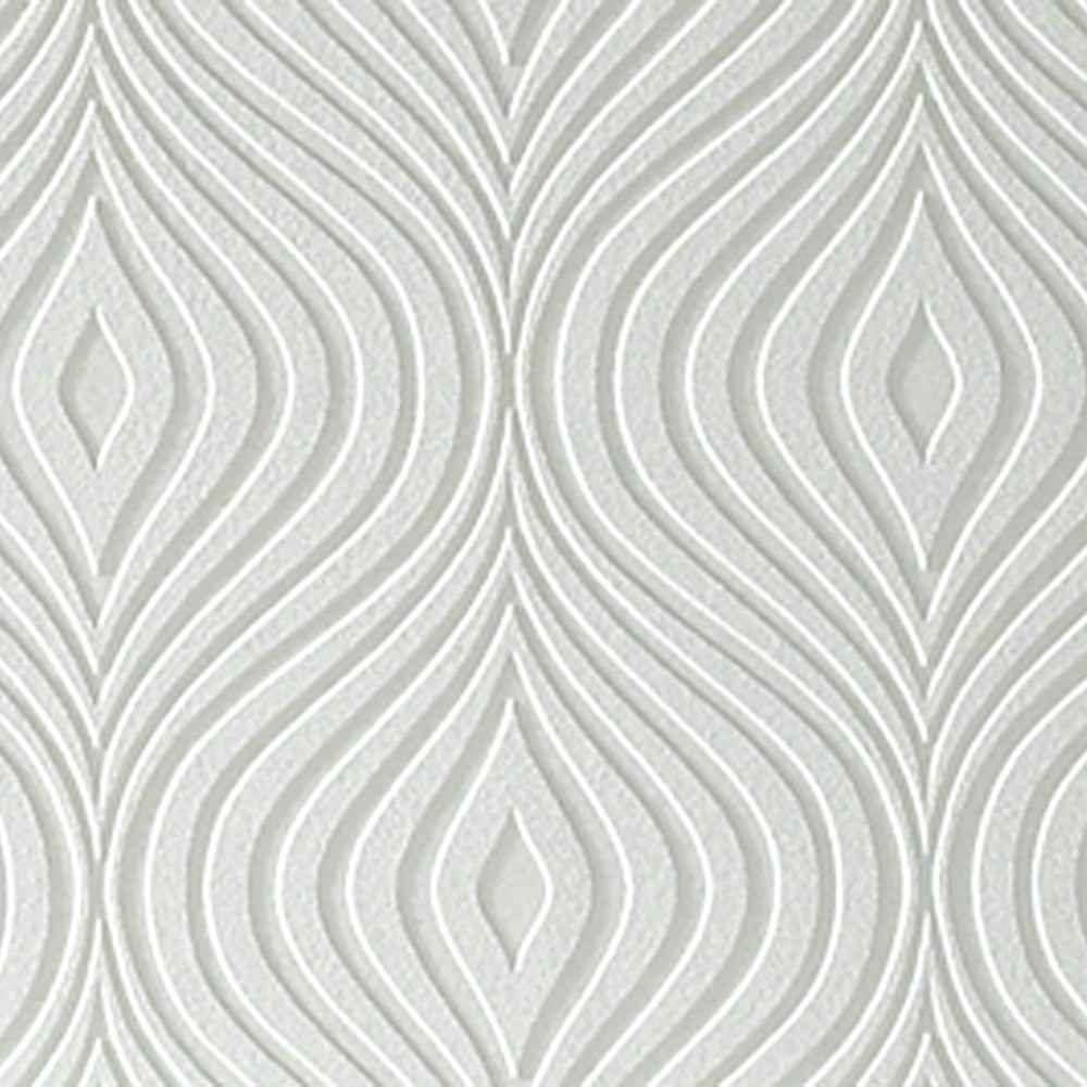 Paintable Wallpaper Curvy Paintable textured wallpaper