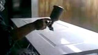 küche lackieren - YouTube