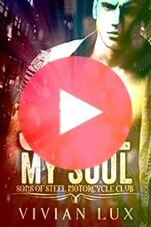 My Soul A Motorcycle Club Romance Steel My Soul A Motorcycle Club Romance Steel My Soul A Motorcycle Club Romance books reviews giveaways cover reveals paranormal scifi r...