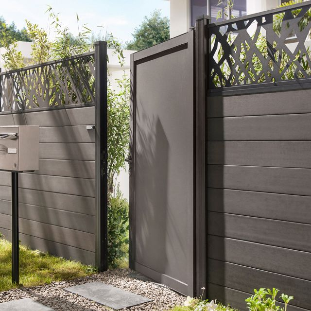 image result for blooma neva fencing roof terrace terraza y jardin pinterest garden projects. Black Bedroom Furniture Sets. Home Design Ideas